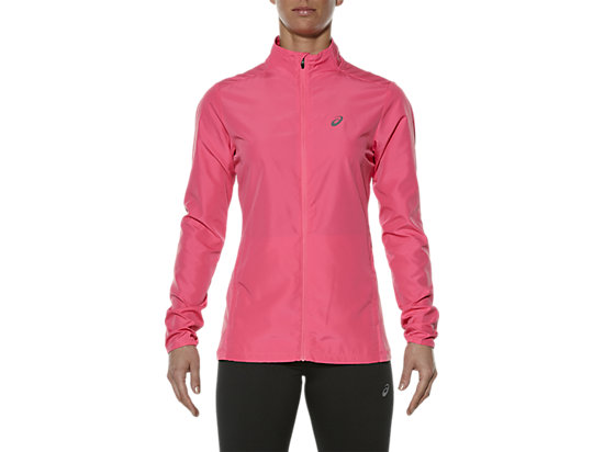 WOMEN'S RUNNING JACKET CAMELION ROSE 3