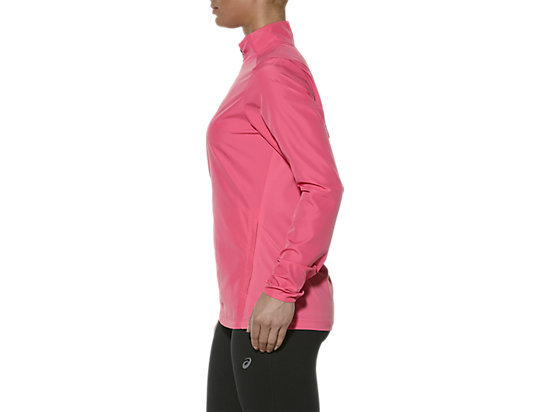 WOMEN'S RUNNING JACKET CAMELION ROSE 7