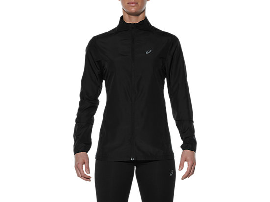 JACKET PERFORMANCE BLACK