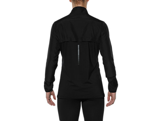 JACKET PERFORMANCE BLACK 11 BK