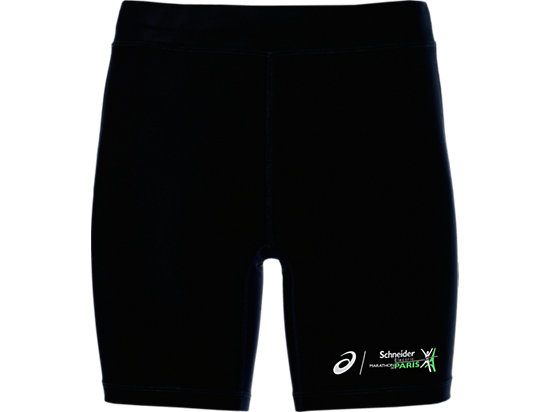 SPRINTER SHORTS, PERFORMANCE BLACK