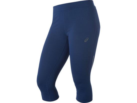 Knee Tight Indigo Blue 3