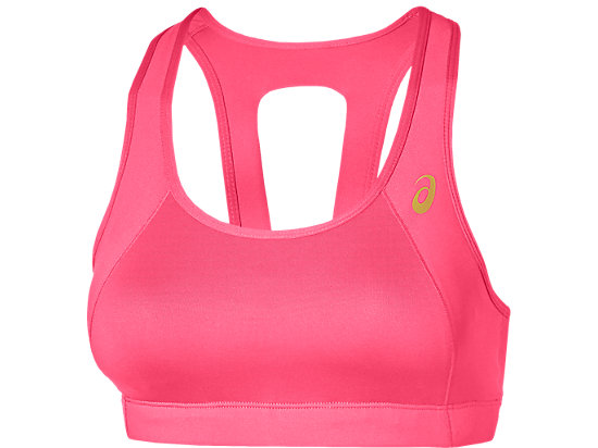 SPORTS BRA CAMELION ROSE 3 FT
