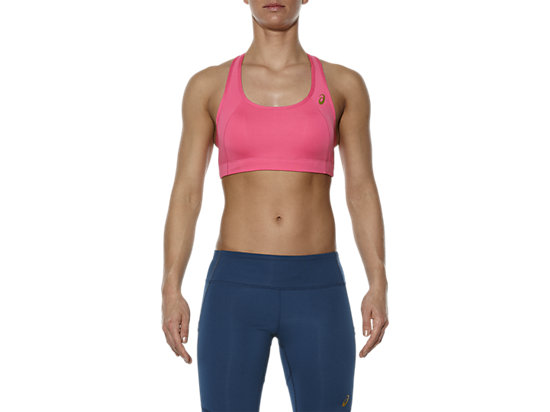 SPORTS BRA CAMELION ROSE 7 FT