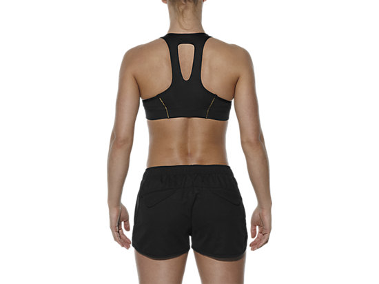 BRASSIÈRE DE SPORT PERFORMANCE BLACK 19