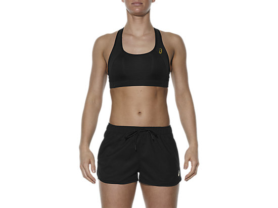 BRASSIÈRE DE SPORT PERFORMANCE BLACK 7