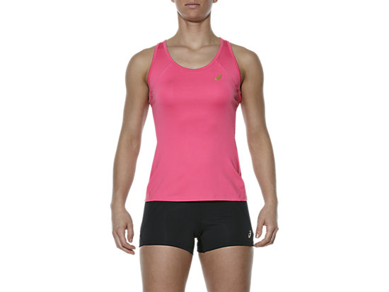 SPORTS TANK TOP CAMELION ROSE 7