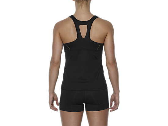 SPORTS TANK TOP PERFORMANCE BLACK 19