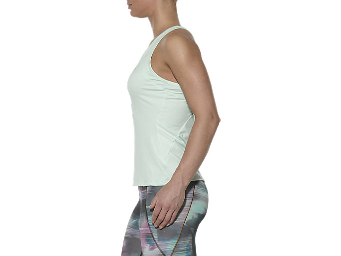 Alternative image view of SPORTS TANK TOP, Soothing Sea