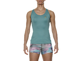 SPORTS TANK TOP, Kingfisher