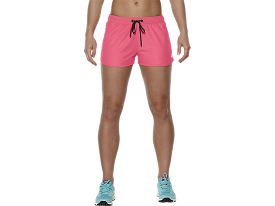 TRACK SHORTS , Camelion Rose
