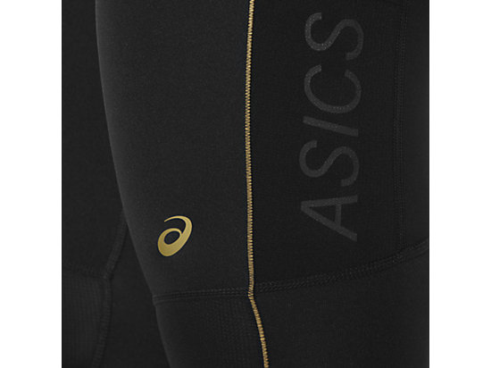 TRAINING TIGHTS PERFORMANCE BLACK 11 Z