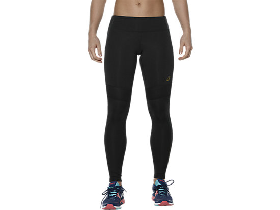 TRAINING TIGHTS PERFORMANCE BLACK 3 FT