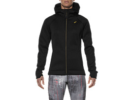 NEOPRENE FULL ZIP HOODY