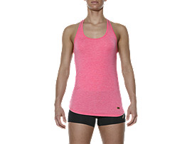 SLIM TANK TOP, Camelion Rose