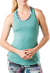 Fit-Sana Crossback Tank
