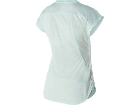 Short Sleeve Top Regular Soothing Sea 7