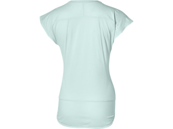 SHORT SLEEVE TOP SOOTHING SEA 15 BK