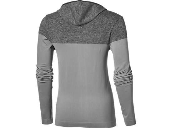 SEAMLESS JACKET TIGER SHARK 15