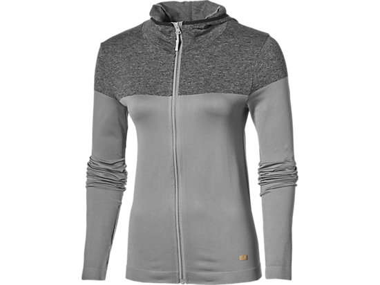 SEAMLESS JACKET TIGER SHARK 3