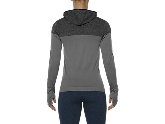 SEAMLESS JACKET TIGER SHARK 19