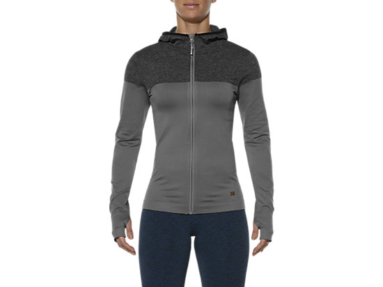 SEAMLESS JACKET TIGER SHARK 7