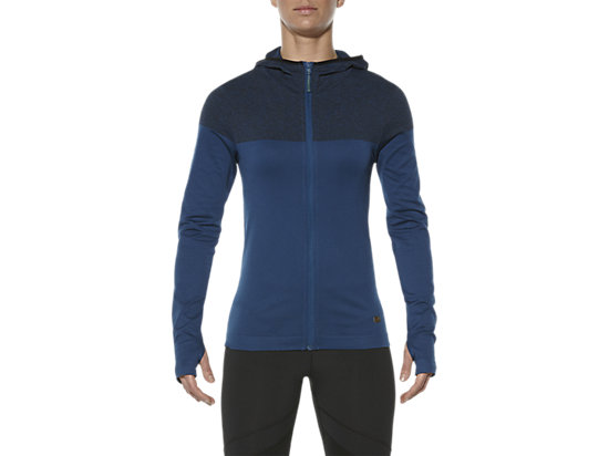 SEAMLESS JACKET, Poseidon