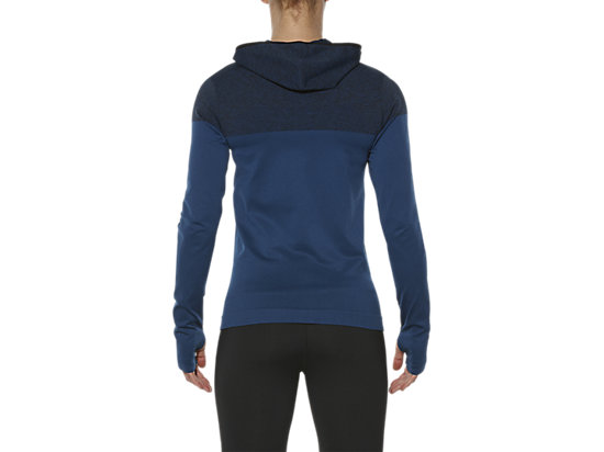SEAMLESS JACKET POSEIDON 19