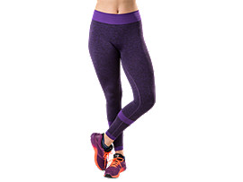 Fit-Sana Seamless Tight 25""