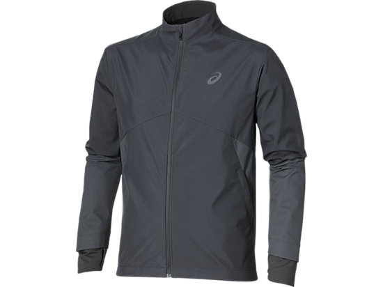 WINDSTOPPER JACK DARK GREY 3