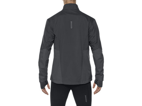 WINDSTOPPER JACKET DARK GREY 11