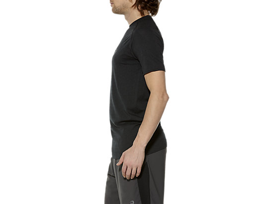 SS SEAMLESS TOP PERFORMANCE BLACK 11