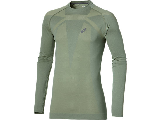 SEAMLESS LS EUCALYPTUS 3 FT