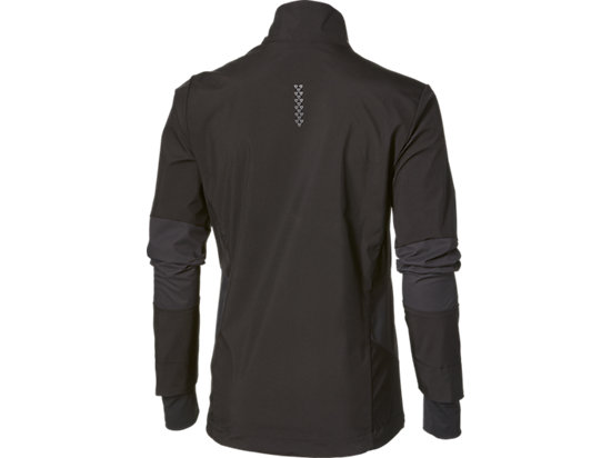 WINDSTOPPER JACK PERFORMANCE BLACK 15