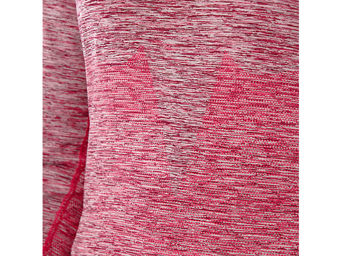 Alternative image view of SEAMLESS LS, COSMO PINK