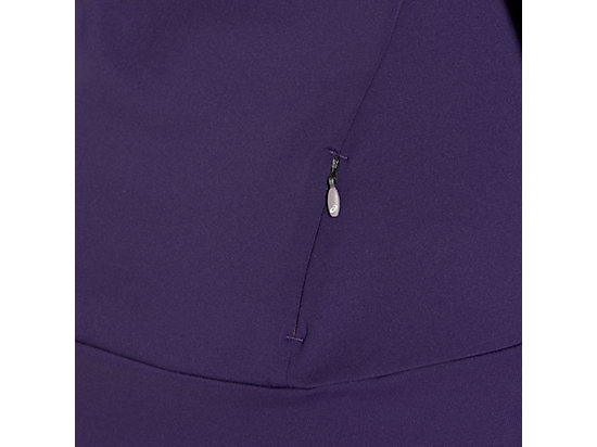 LONG-SLEEVED JERSEY HOODIE PARACHUTE PURPLE 15