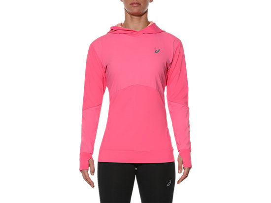 SWEAT EN JERSEY CAMELION ROSE 3
