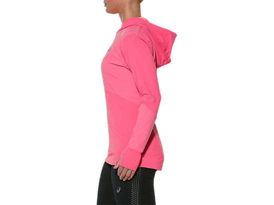SWEAT EN JERSEY CAMELION ROSE 7