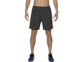 2-IN-1 LAUFSHORTS 7""