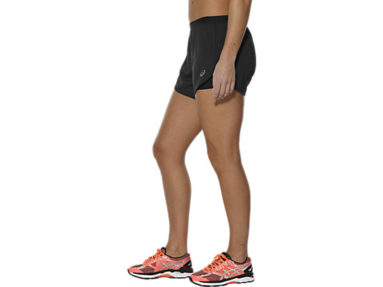 2-IN-1 5.5-INCH RUNNING SHORTS PERFORMANCE BLACK 7