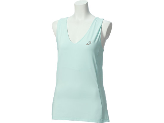 Athlete Tank Soothing Sea 3