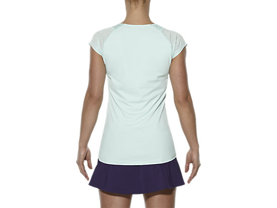 ATHLETE SHORT-SLEEVED TOP SOOTHING SEA 11