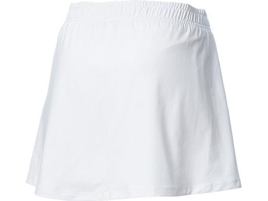 Athlete Skort Real White 11