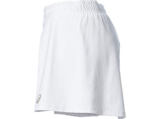 Athlete Skort Real White 15