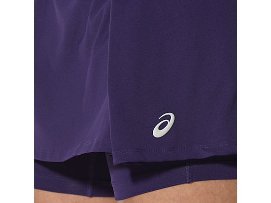 ATHLETE SKORT PARACHUTE PURPLE 11