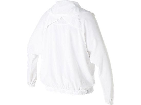 Athlete Jacket Real White 15