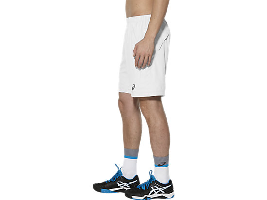 ATHLETE SHORTS REAL WHITE 7