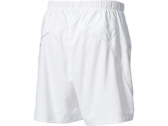 Athlete Short Real White 19