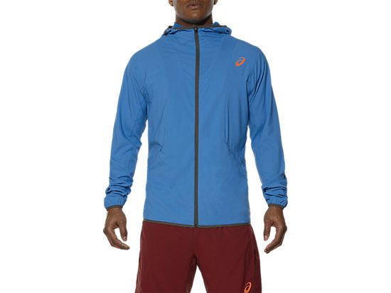 ATHLETE JACKE BLUE JEWEL 3