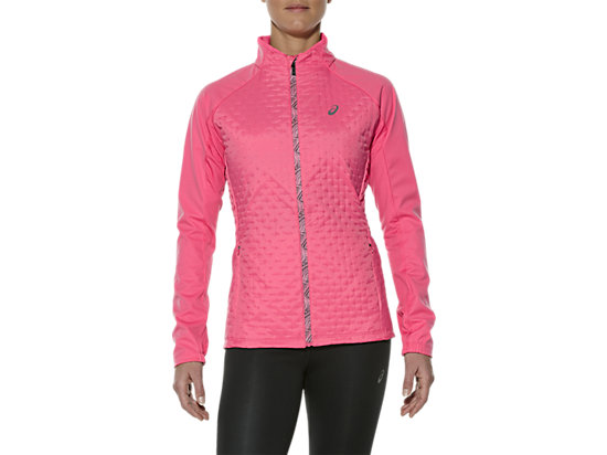 HYBRID JACKET CAMELION ROSE 3